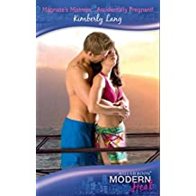 Magnate's Mistress...Accidentally Pregnant! (Mills & Boon Modern Heat)