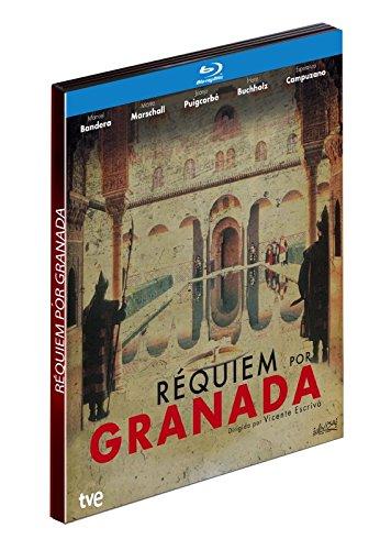 Rquiem-Por-Granada-Blu-ray