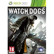 Watch Dogs [import anglais]