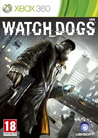 Watch Dogs Xbox - Watch Dogs [import