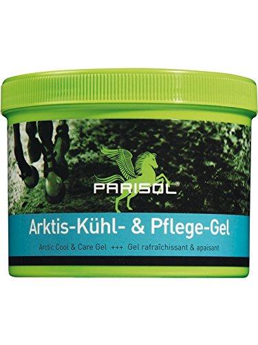 Parisol Arktis-Kühl- & Pflege-Gel, 500 ml