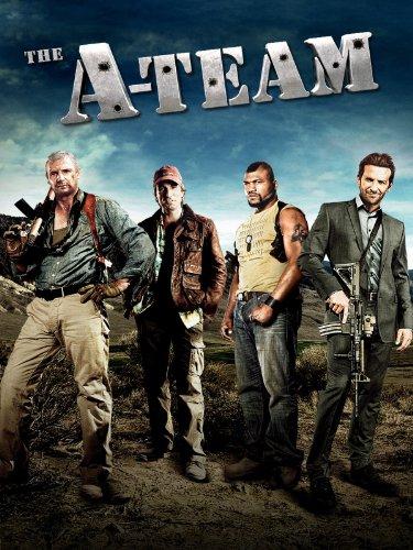 The A-Team [OV] (Jessica Biel)