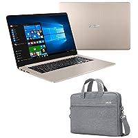 ASUS VivoBook S15 S510UN-EH76 (i7-8550U, 16GB RAM, 256GB SATA SSD + 1TB HDD, NVIDIA MX150 2GB, 15.6