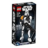 LEGO Constraction Star Wars - Comandante Stormtrooper (75531)