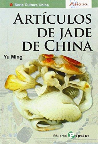 Artículos De Jade De China (Asiateca)