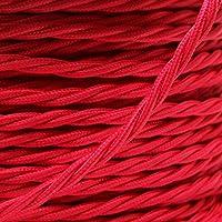 Alta qualità, prodotta in Inghilterra, rivestito in tessuto intrecciato Flex