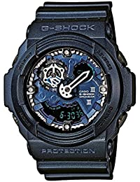 Casio Herren-Armbanduhr G-Shock Analog - Digital Quarz Resin GA-300A-2AER