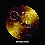 Great Pretenders by Mini Mansions (2015-04-08)