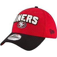 best loved aa06e 51caa New Era 39Thirty Cap - NFL 2018 DRAFT San Francisco 49ers