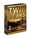 Twin Peaks: Definitive Gold Box Edition (UK Version) [DVD]