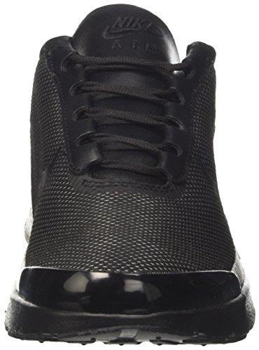 Nike Damen Wmns Air Max Jewell Prm Trainer Schwarz (ematite Nero / Mtlc / Grigio Freddo)