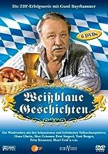 Weißblaue Geschichten (6 DVDs) hier kaufen