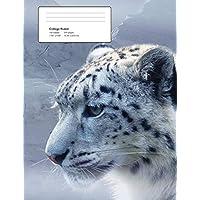 Help!: Snow Leopard - Climate Crisis