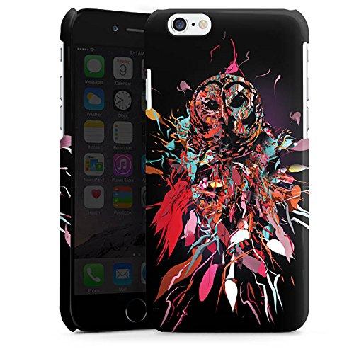 Apple iPhone 4 Housse Étui Silicone Coque Protection Hibou Hibou Art Cas Premium brillant