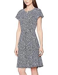 GERRY WEBER Damen Kleid Nautic Breeze