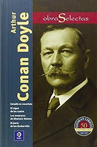 Arthur Conan Doyle par Arthur Conan Doyle