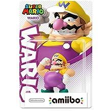 Nintendo - Amiibo Wario, Colección Mario