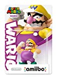 Wario amiibo - Super Mario Collection (Nintendo Wii U/Nintendo 3DS)