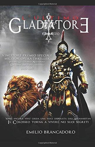 L'ultimo gladiatore: Sono ancora vivo... grida