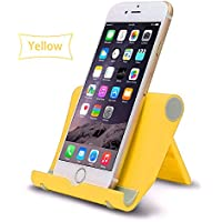 Soporte para Télefono Móvil, Lucklystar® Soporte iPhone : Soporte para Teléfono e Smartphones tabletas como Samsung S3 S4 S5 S6 S7 S8, Huawei P10 P20,iPhone ...