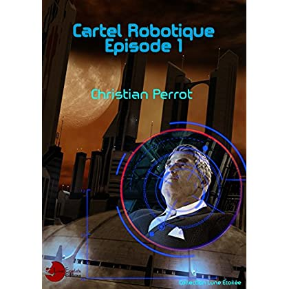 1- Cartel Robotique