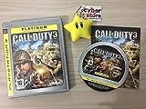 PS 3 Call Of Duty 3 (Edizione Italiana)