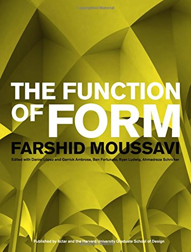 THE FUNCTION OF FORM (ACTAR)