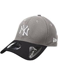 New Era Diamond Era Team Neyyan Otc - Casquette ligne New York Yankees pour Homme, couleur Bleu, taille