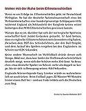 Einstein für Quanten-Dilettanten – Kalender 2017: Ein vergnüglicher Crashkurs in Sachen Naturwissenschaften - 13