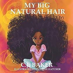 My Big Natural Hair