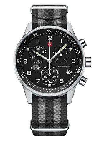 Swiss Military orologi uomo SM34012.14