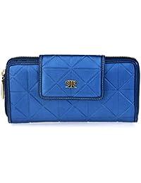 a54818e99e Pierre Cardin 7501-1060, Portafogli Donna Blu intenso talla unica