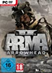 ARMA 2 - Operation Arrowhead
