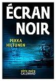 """Afficher """"Ecran noir"""""""