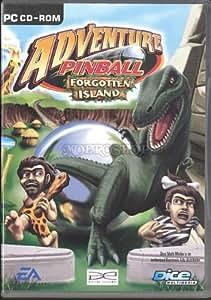 Adventure Pinball