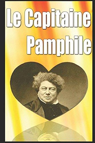 Le Capitaine Pamphile [Pdf/ePub] eBook