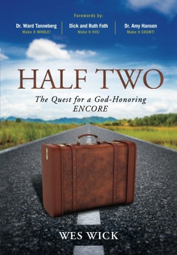 Half Two: The Quest for a God-Honoring Encore