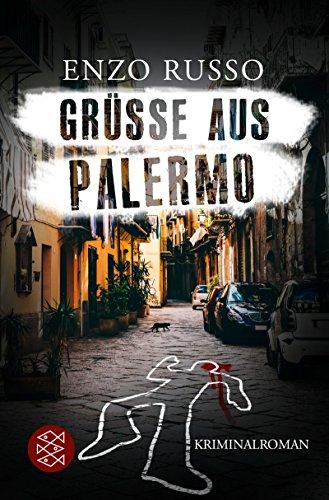 Grüße aus Palermo: Roman