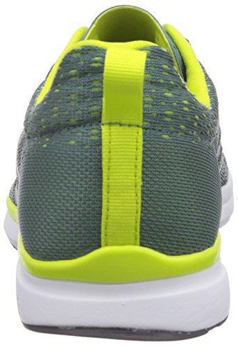 Adidas Adizero 4 Uomo Feather A Corsa Bianco Verde Scarpe Performance dEBn7ZwqE