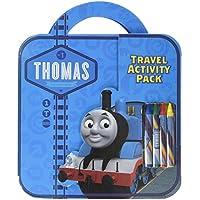 Anker THTAP Thomas & Friends Travel Activity Pack