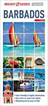 Insight Guides Flexi Map Barbados (Insight Flexi Maps)