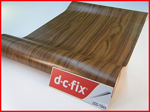 dc-fix-bois-grain-moyen-noyer-1-m-x-45-45-cm-x-45-cm-en-plastique-adhesif-autocollant-en-vinyle-papi