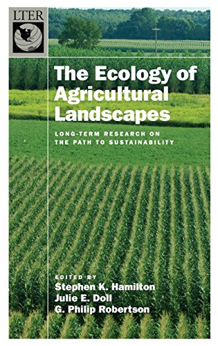 The Ecology of Agricultural Landscapes: Long-Term Research on the Path to Sustainability (The Long-Term Ecological Research Network Series)