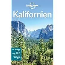 Lonely Planet Reiseführer Kalifornien: Dieser Titel ist in einer aktuelleren Auflage erhältlich!: mit Downloads aller Karten (MARCO POLO Reiseführer E-Book)