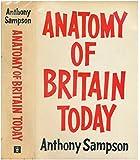 Anatomy of Britain Today