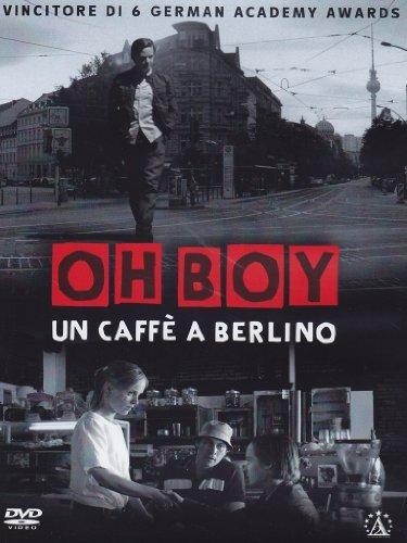 oh boy, un caffe' a berlino dvd Italian Import by tom schilling