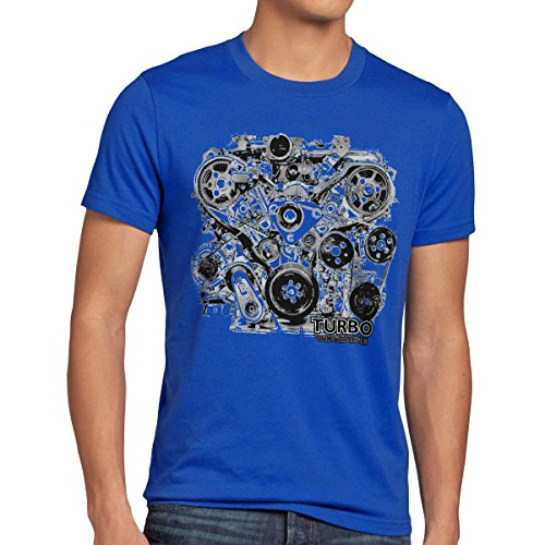 style3-tubo-vintage-camiseta-para-hombre-t-shirt-v8-motor-sound-talla2xlcolorazul