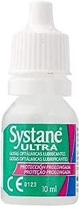 Systane Ultra Lubrificante Oftalmologia Gocce, 10 ml