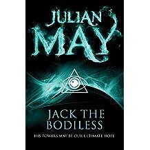 Jack the Bodiless (The Galactic Milieu Trilogy Book 1)