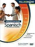 Tell me More (Version 9.0) Kommunikationstrainer : Spanisch, DVD-ROM Für Windows 2000/XP/Vista. Ausgezeichnet mit dem digita 2008